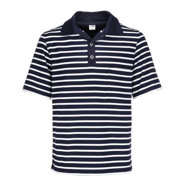 Maritimes Polo-Shirt