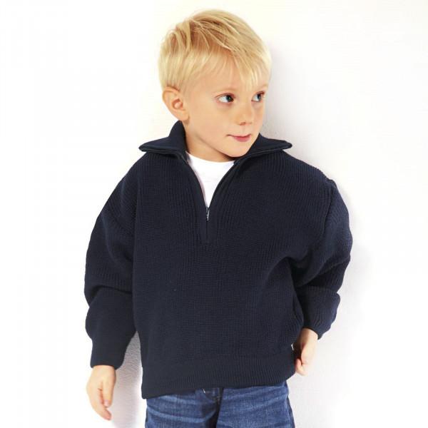 Kinder-Troyer, 100% Schurwolle