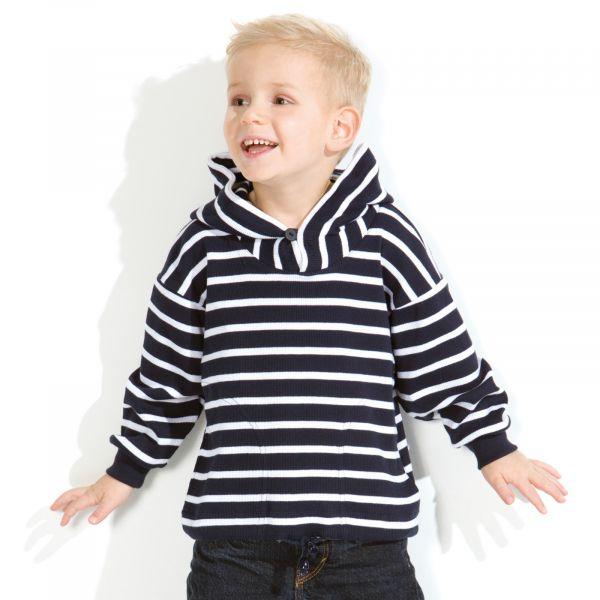 Kinder-Kapuzenshirt