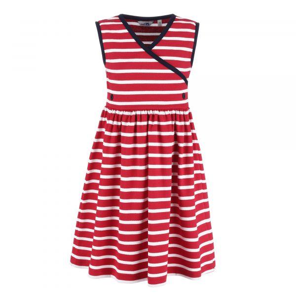 Bretonisches Kinder-Kleid