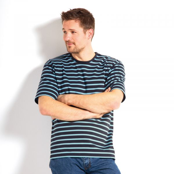 Bretonisches Herren-Shirt