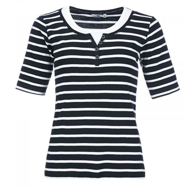 Maritimes Damen-Shirt