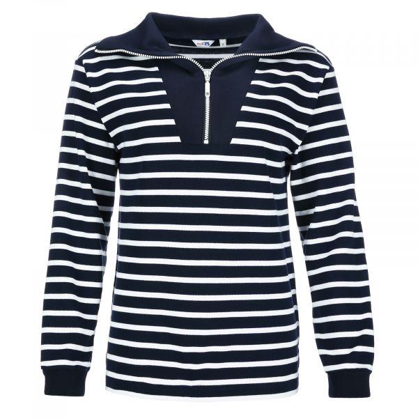 Maritimes Shirt für Damen und Herren