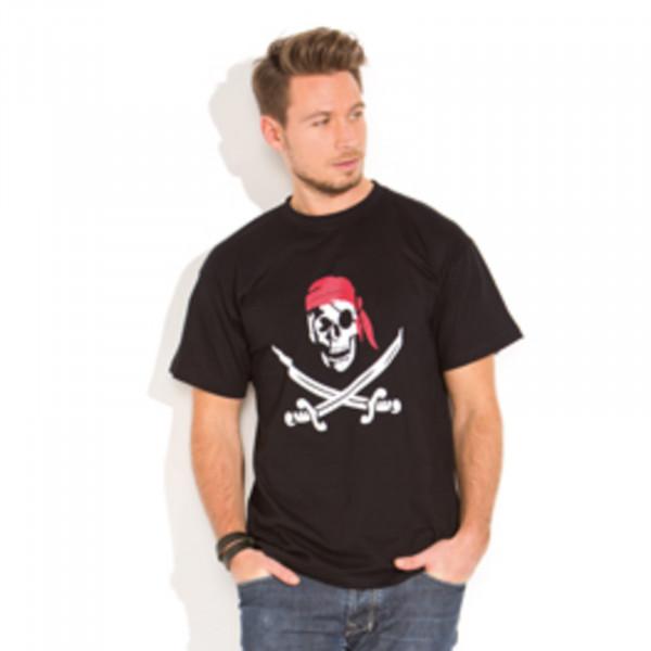 Piraten-T-Shirt