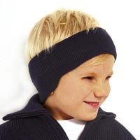 Kinder-Stirnband, mit Ohrschutz