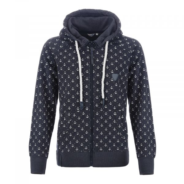 Damen Sweat-Jacke