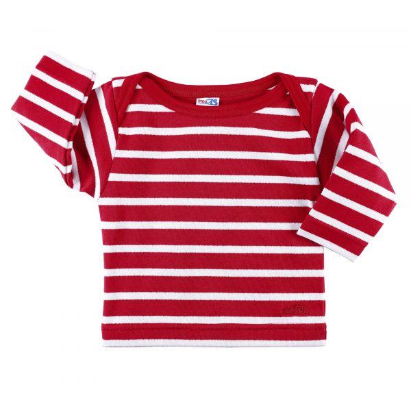 Bretonisches Baby-Shirt