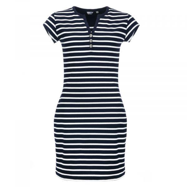 Bretonisches Damen-Kleid