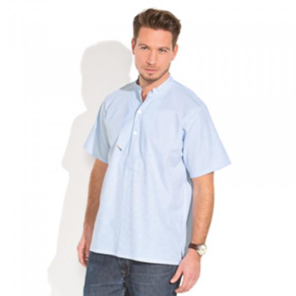 Sommer Fischerhemd 1/2 Arm