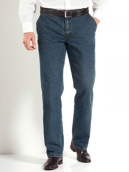 Five-Pocket Herren-Jeanshose